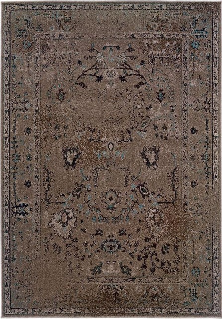 Euphoria Area Rug traditional-rugs
