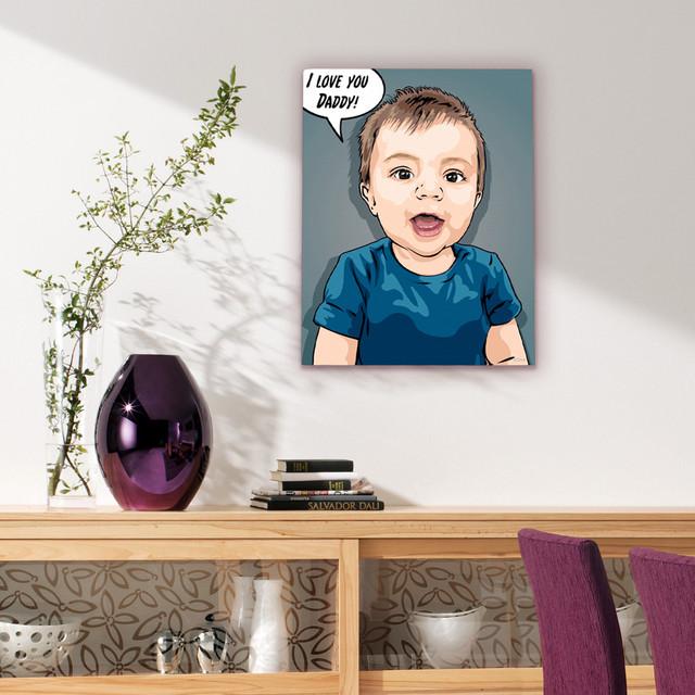 AllPopArt Custom Artwork