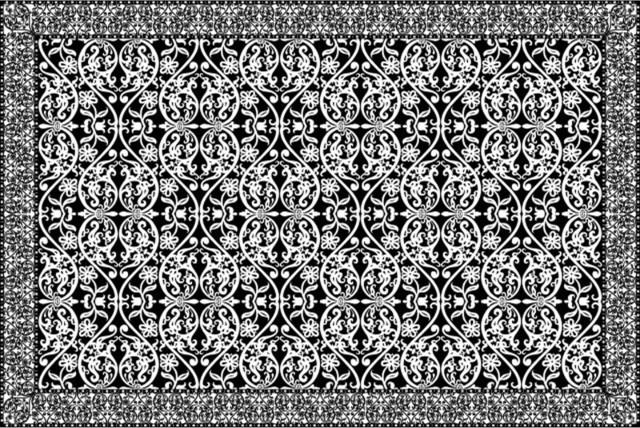 Moooi Carpet Model 6 - modern - rugs - by Switch Modern - Modern Carpets Models