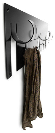 Born in Sweden - Coat Rack modern-clothes-racks