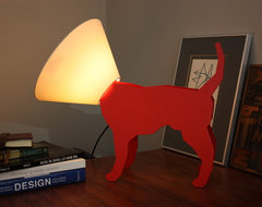 SPOT lamp contemporary-table-lamps