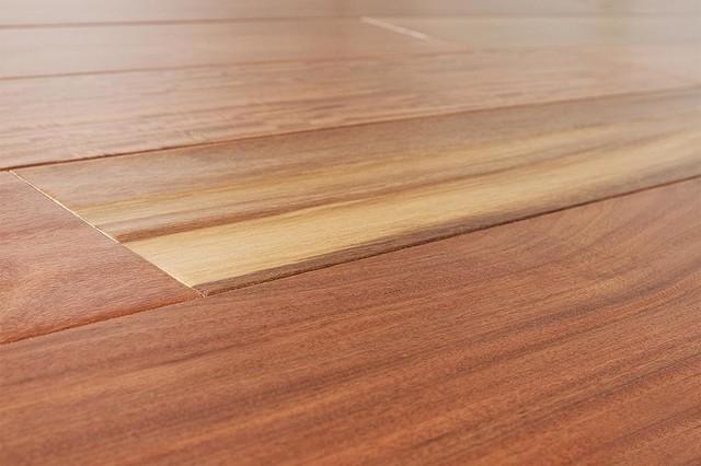 Jasper Engineered Hardwood Exotic Handscraped Collection