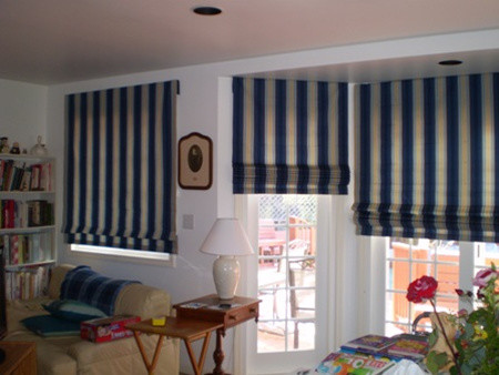 smith and noble window treatments eclectic window treatments san francisco by lori. Black Bedroom Furniture Sets. Home Design Ideas