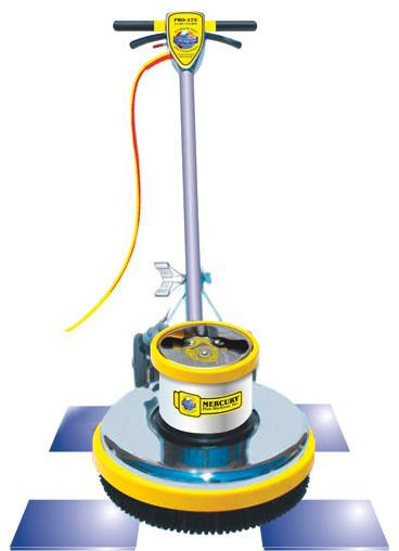 """17"""" Floor Machine 175 Rpm (Burnisher) modern-vacuum-cleaners"""