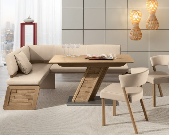 Tables and Benches -