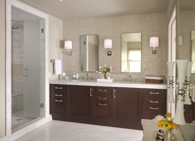 Cherry Hills Bathroom contemporary