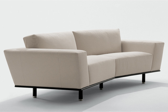 Giorgetti Regal Sectional Sofa modern-sectional-sofas