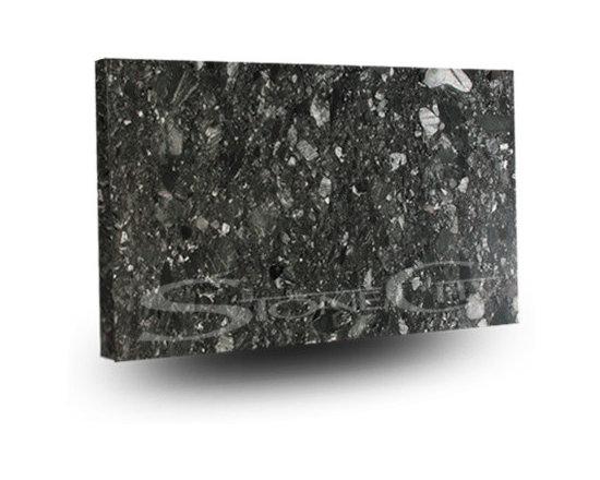 Black Marinache Granite Slab -