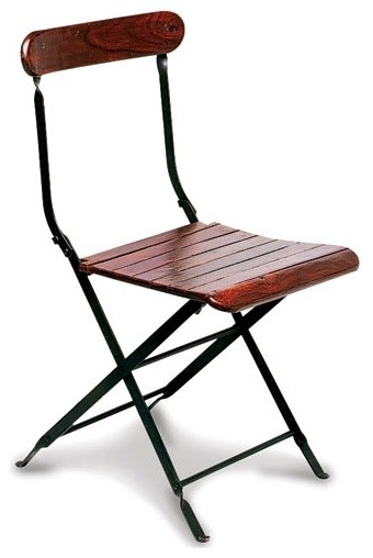 Campaign Folding Chair traditional-folding-chairs-and-stools