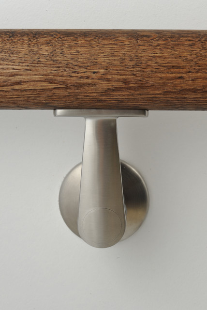 componance handrail brackets - Modern - Brackets - vancouver - by ...