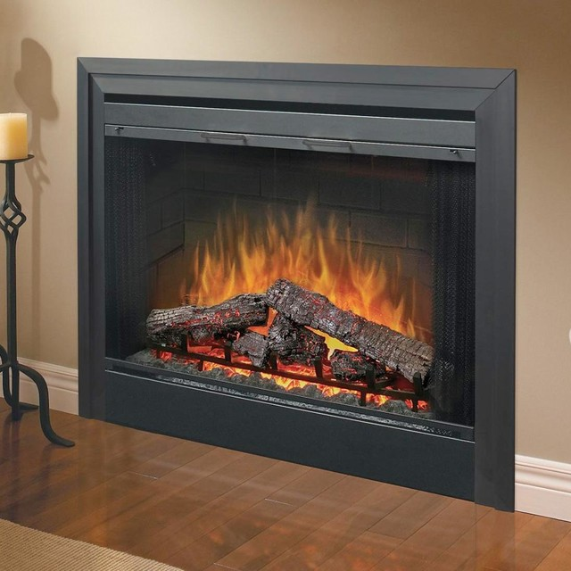Dimplex 33 Inch Purifire Built In Electric Fireplace