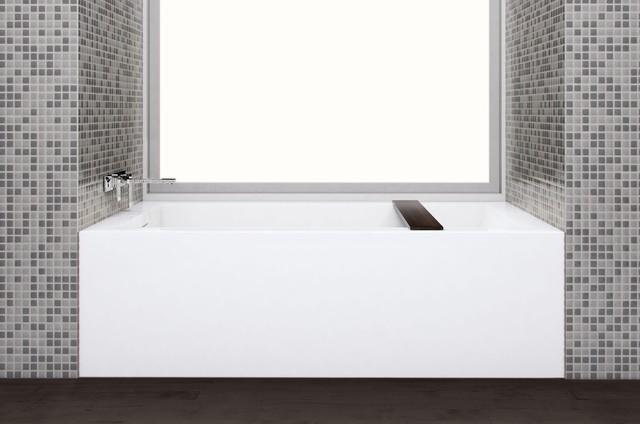 BC14 bathtub - Modern - Bathtubs - montreal - by WETSTYLE