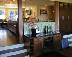 Newport Hills  kitchen