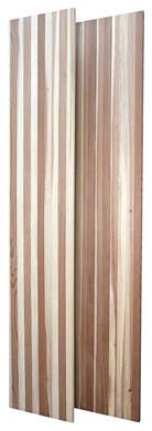 Filler Material (1) 6 X 72 for Wine Rack Designer Series in Rustic Pine, Classic contemporary-wine-racks