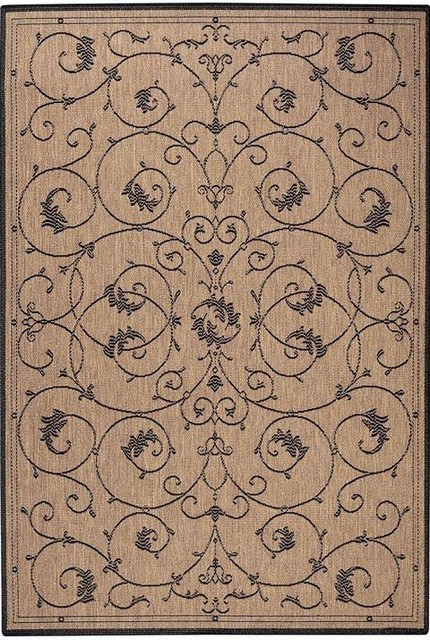 Tendril Area Rug traditional-rugs