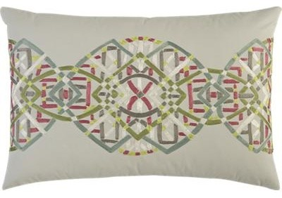 "Kinte 24""x16"" Pillow contemporary-decorative-pillows"