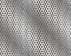 Chic Shelf Paper Aluminum Diamonds Shelf Paper & Drawer Liner modern-cabinet-and-drawer-organizers