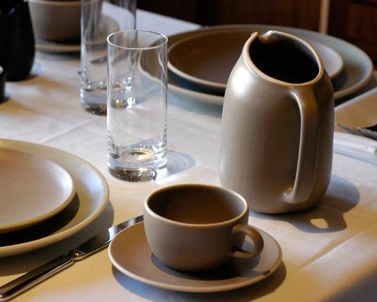 Heath Ceramics pitcher -