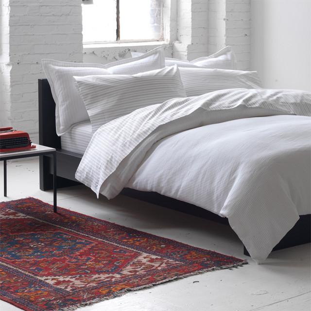 Unison - Fulton Duvet modern-duvet-covers-and-duvet-sets