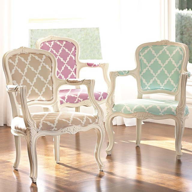 Lattice Ooh La La Armchair eclectic-armchairs