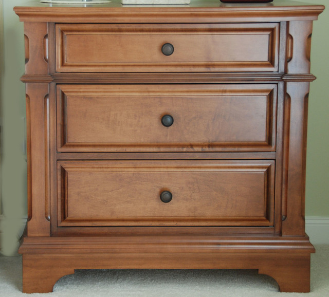 Furniture Pieces traditional