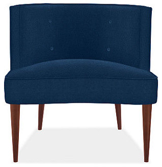 Chloe Chair - Room & Board contemporary-armchairs-and-accent-chairs