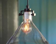 MERIDIAN PENDANT LAMP contemporary-pendant-lighting