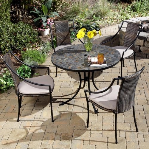 Backyard Patio Furniture :  Furniture for Outdoor, Patio  Outdoor Patio Furniture from Telescope