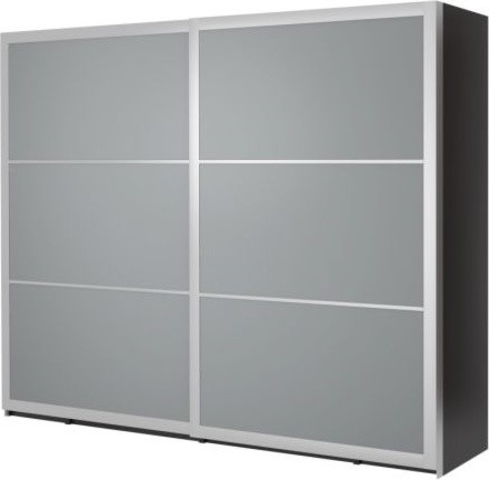 PAX Wardrobe with sliding doors - Modern - Dressers Chests And Bedroom ...