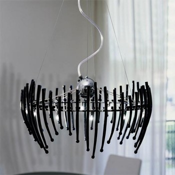FDV Collection  Salome 12 Light Chandelier modern chandeliers