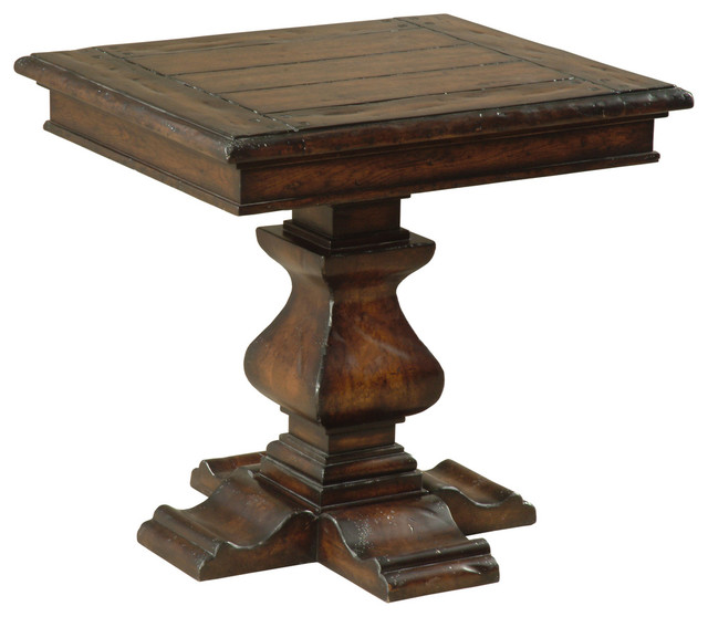 Aspen Rectangular End Table traditional-side-tables-and-end-tables