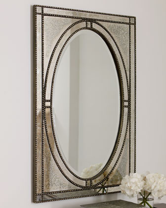 Ernestine Mirror traditional mirrors