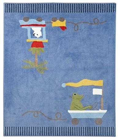 FABLER Rug modern-kids-rugs