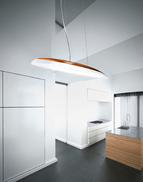 ZEROOMBRA by Topdomus official web retailer modern-chandeliers