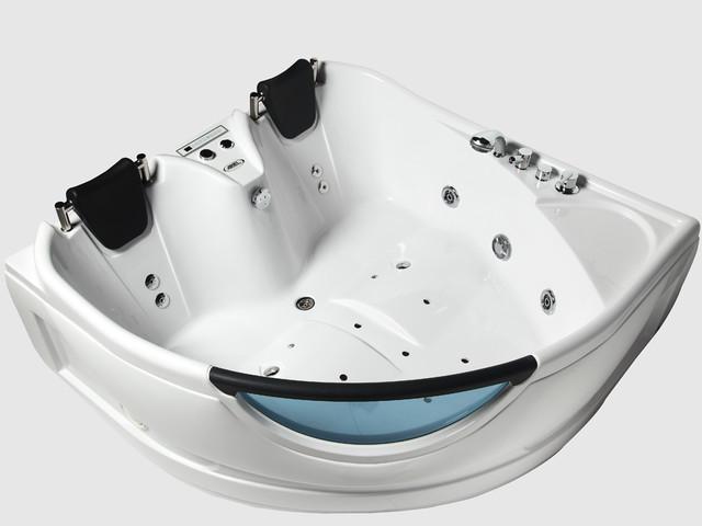 Ariel BT-150150 Whirlpool Bath Tub modern-bathtubs
