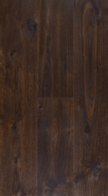 Montage European Oak Baroque Traditional Hardwood