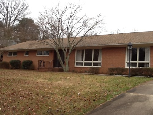 60 39 s ranch needs curb appeal for 60s architecture homes