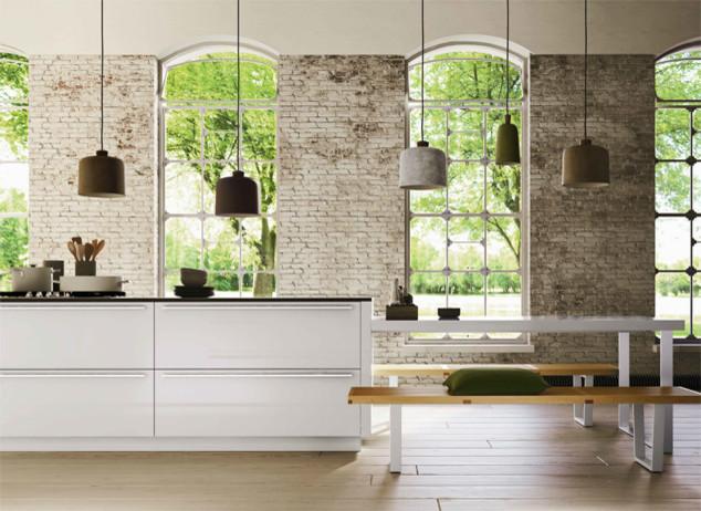 Code by Snaidero design contemporary-kitchen