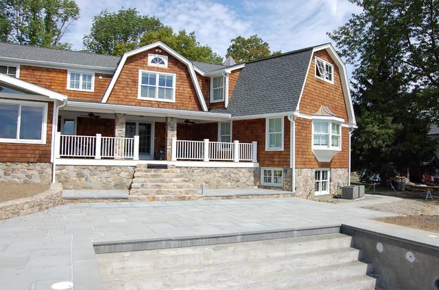South Salem Farmhouse Addition