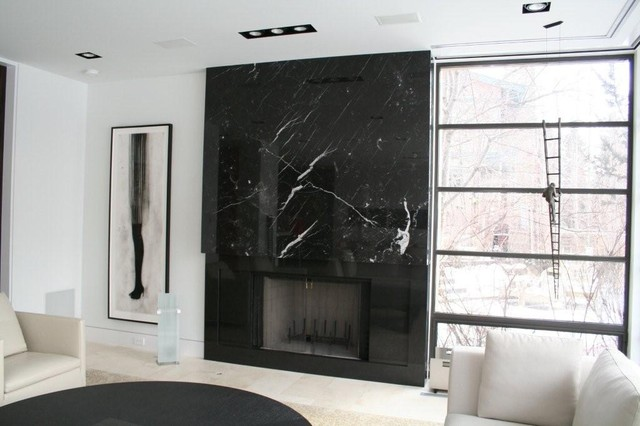 Marble Fireplace Surround Fireplace Accessories