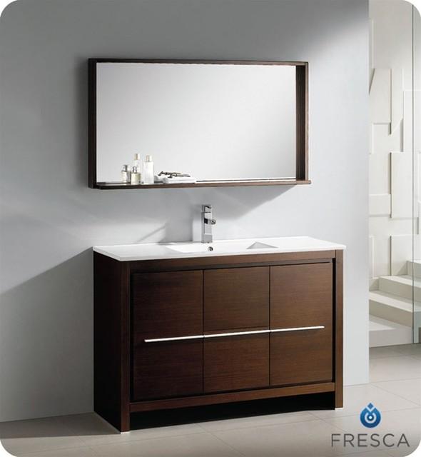 Modern Bathroom Vanities contemporary