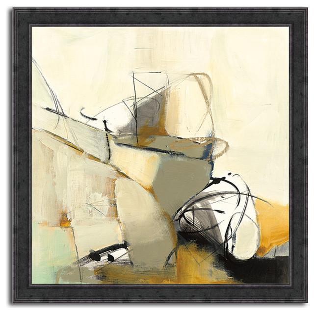 Study No. 127 modern-artwork