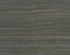 Strand Porcelain Tile - Linear Stone Look - Moro Black - floor tile contemporary floor tiles