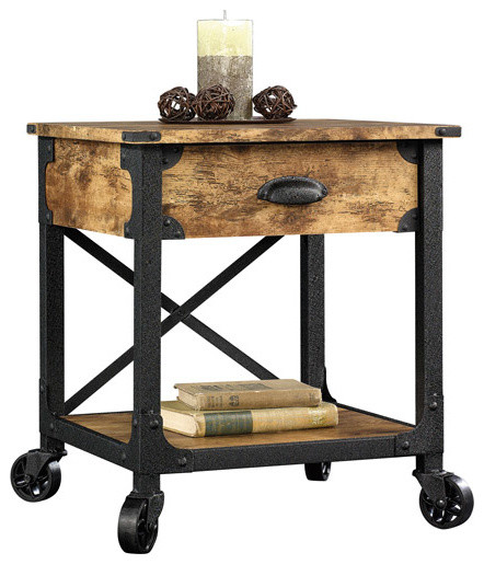 Pinebrook Coffee Table All Products / Living / Coffee & End Tables / Side & End Tables