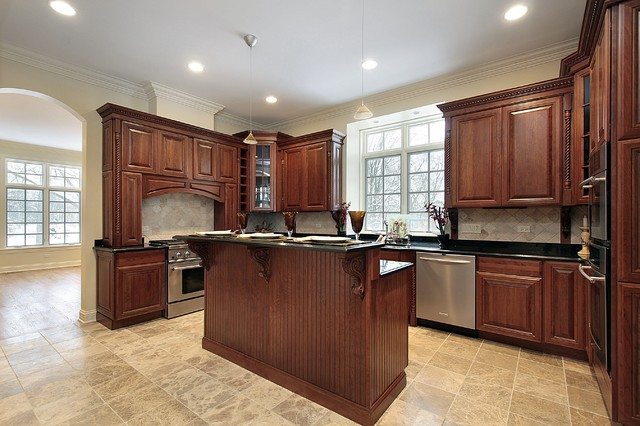 Traditional Kitchen Designs & Remodels traditional-kitchen