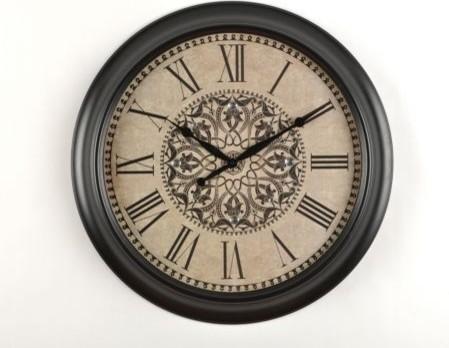 Jewel Wall Clock - Traditional - Clocks - by Kirkland's