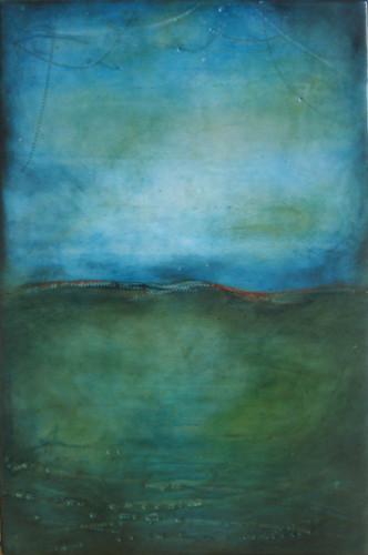 Paintings contemporary-artwork