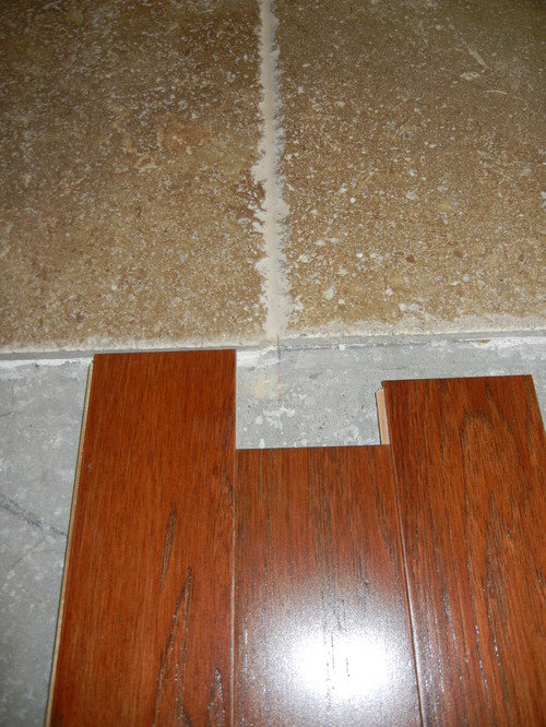 Engineered Flooring Flooring Transition Pieces