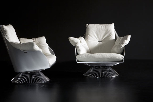 Glow Lounge Chair modern-armchairs-and-accent-chairs