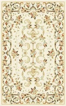 Safavieh Lyndhurst LNH327A Area Rug - Ivory modern-rugs